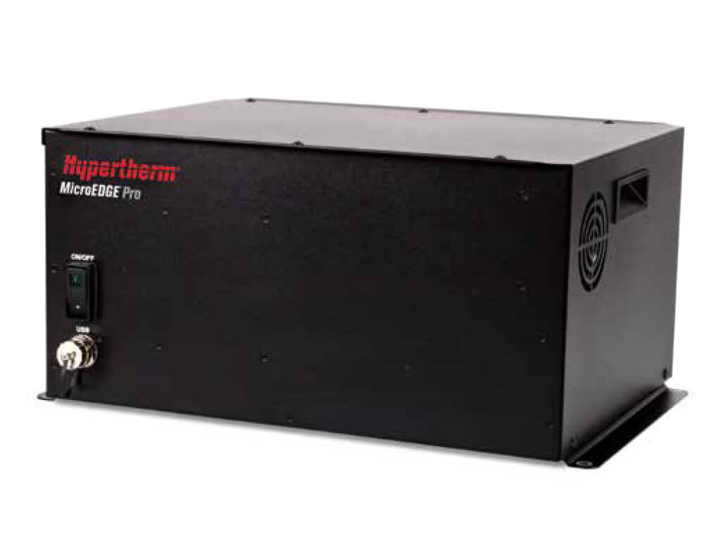 Hypertherm micro edge pro