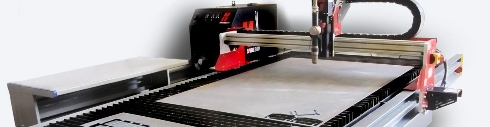 Firecut lite - CNC plasma cutter