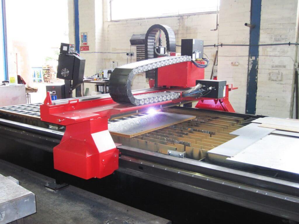 100 cnc plasma cutter table crossfire map canada ltd