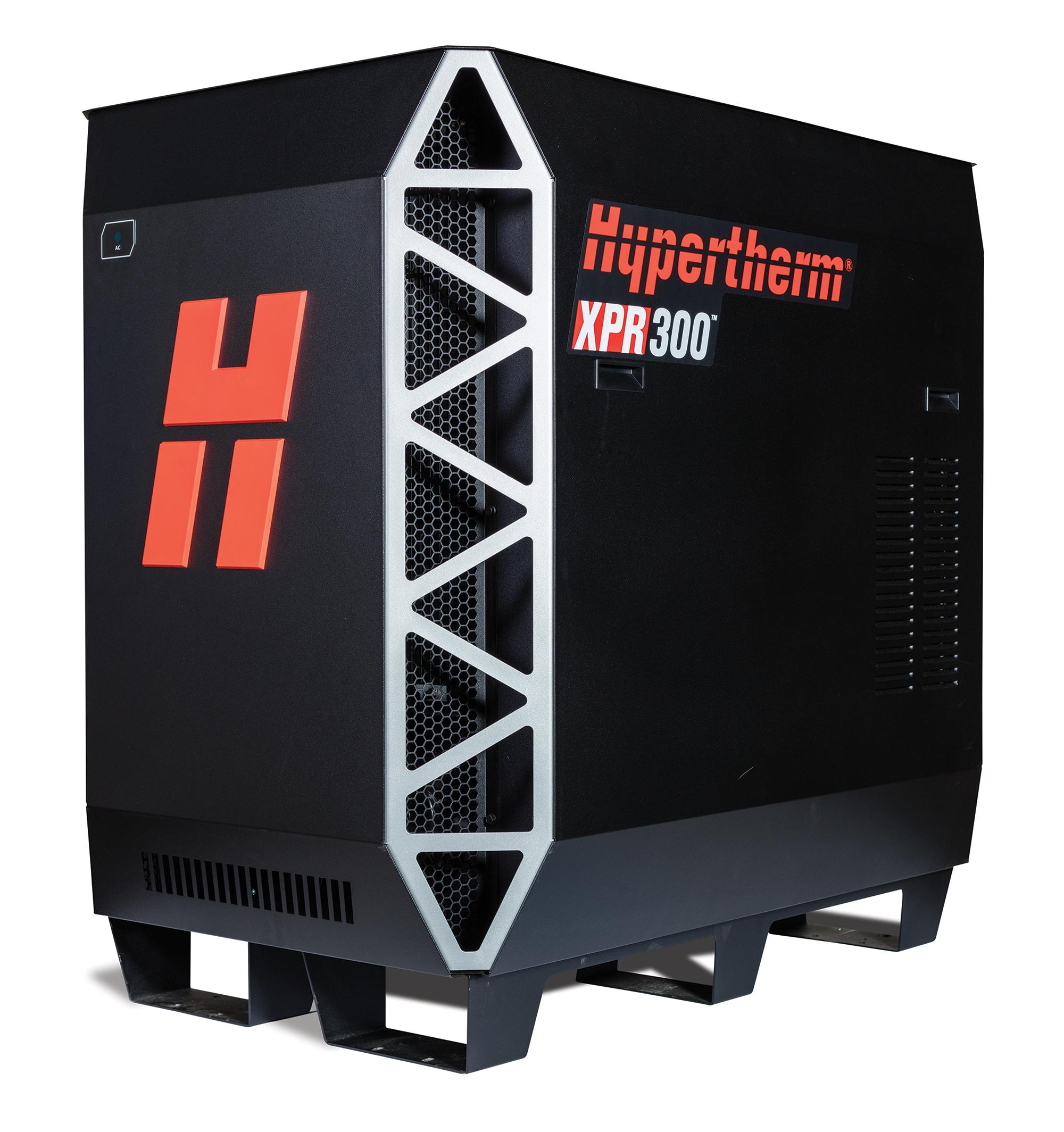 XPR300 plasma system