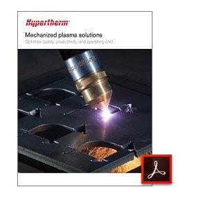 Mechanical Plasma Solutions PDF