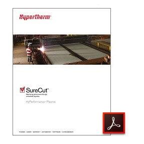 Surecut Brochure PDF