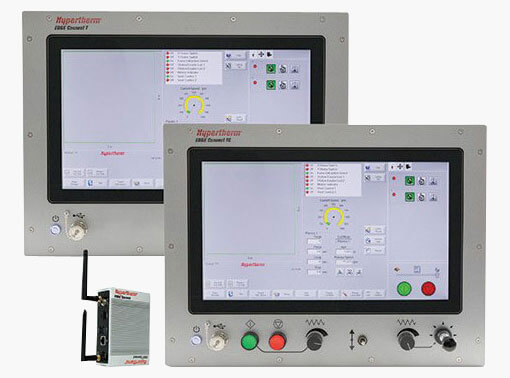 Edge connect CNC (Computer Numeric Control)