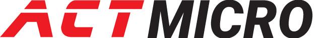 act micro logo
