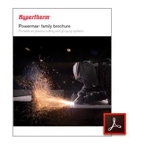 powermax family brochure
