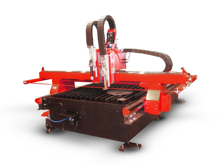 firecut hd cnc plasma cutting table
