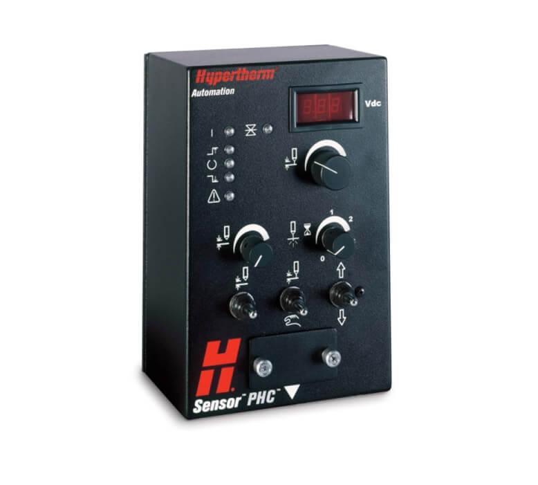 hypertherm sensor phc for cnc plasma table