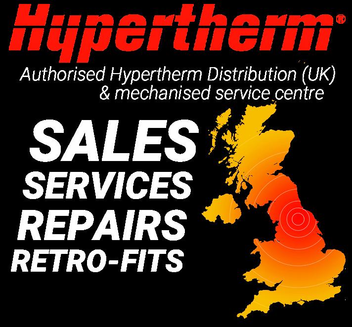 hypertherm-authorised-agent