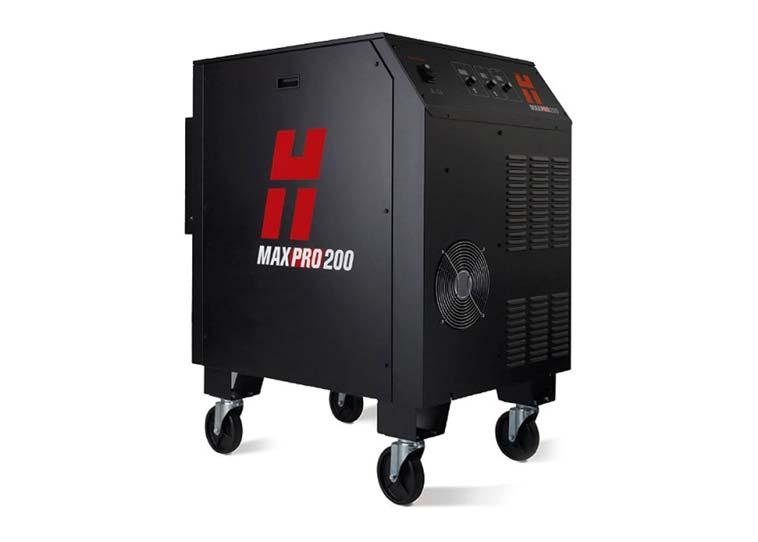 max pro 200 plasma cutter
