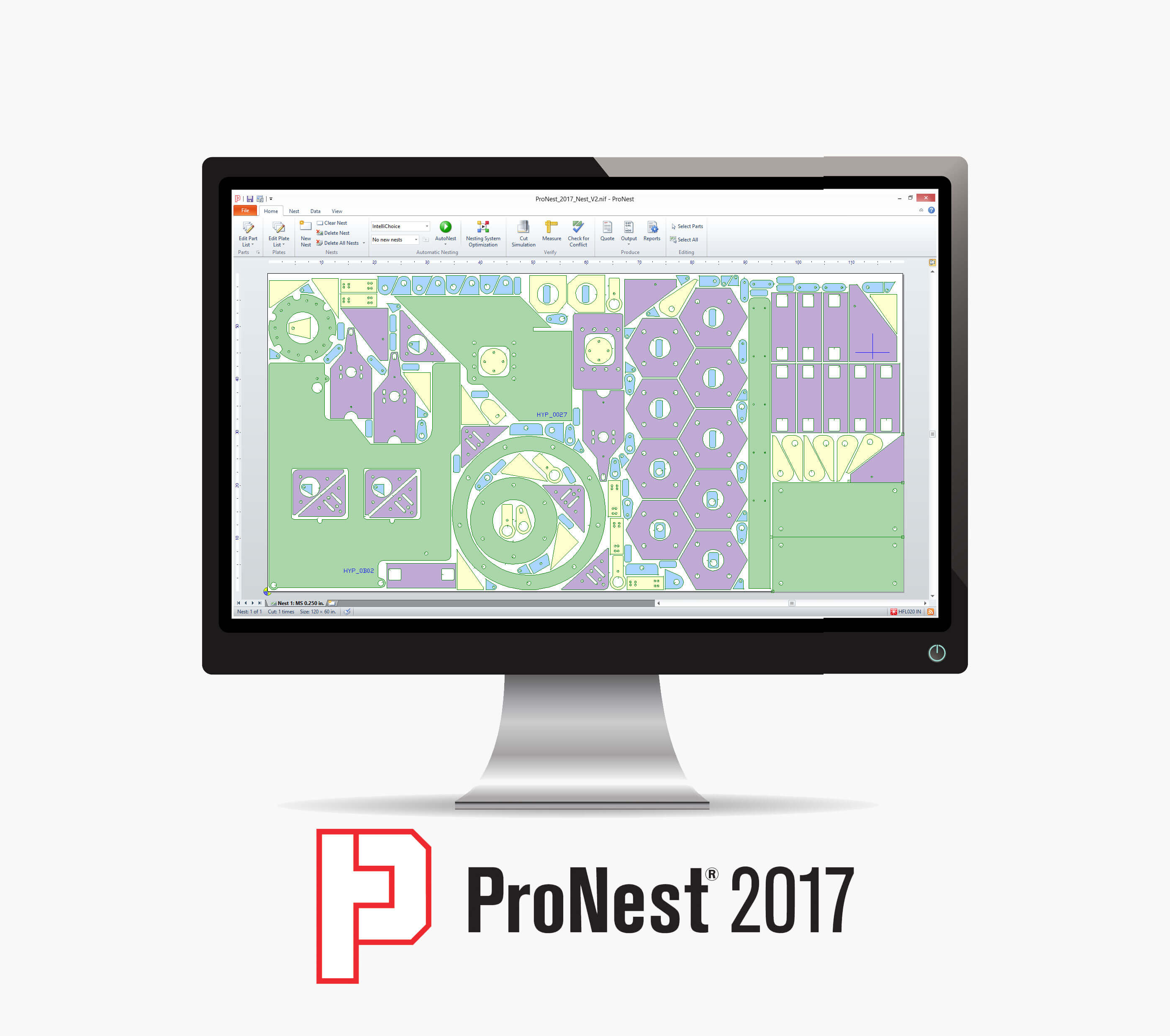 pronest-2017