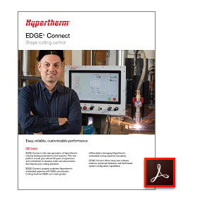 Edge Conenct PDF