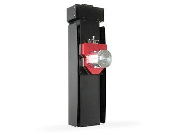 Sensor torch height control