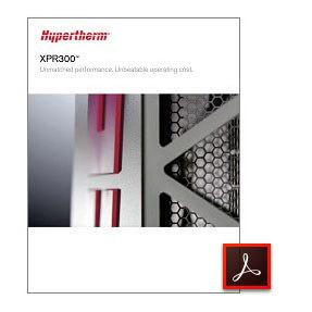 xpr300 brochure