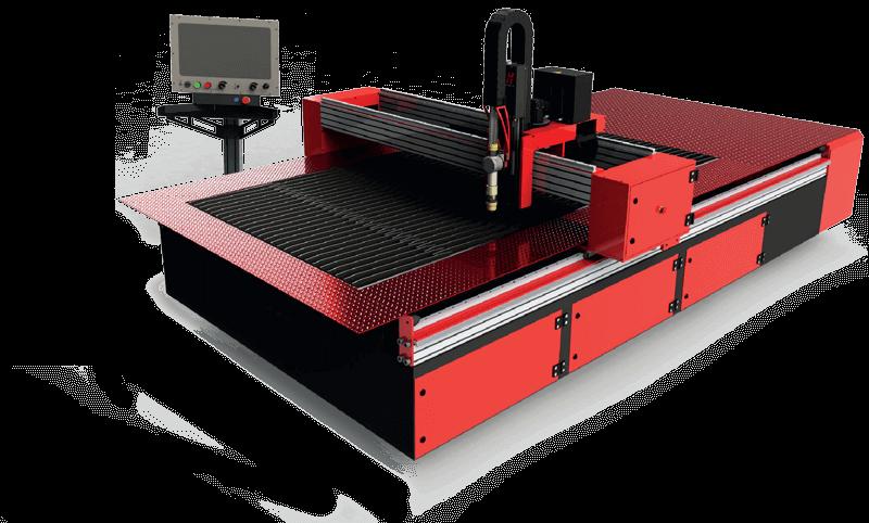ACT mini cnc cutting machine