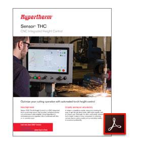 Sensor THC PDF