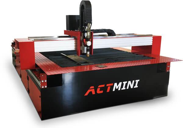 ACT Mini cnc plasma cutter
