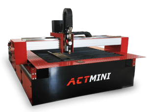 ACT Mini CNC Plasma Cutter